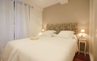 Catedral Suites
