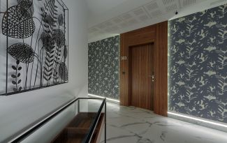 TH Suites by Como en Casa